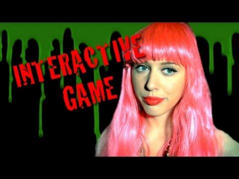 Kate Clapp (Катя Клэп), видео — ИНТЕРАКТИВНАЯ ИГРА: Гитлер в Раю???!!!