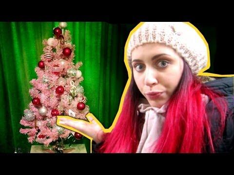 Kate Clapp (Катя Клэп), видео — Vlog: Новый Год 2013