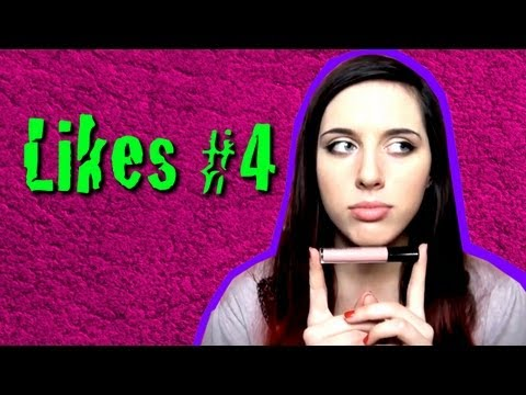 Kate Clapp (Катя Клэп), видео — Vlog: Likes #4