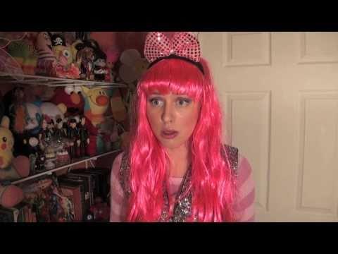 Kate Clapp (Катя Клэп), видео — Ролевые игры в отношениях / Романтика наших дней