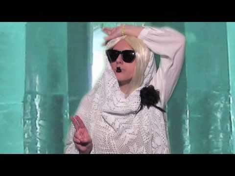Kate Clapp (Катя Клэп), видео — INTERACTIVE GAME: