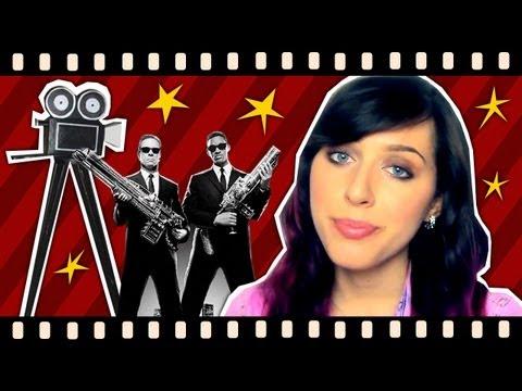 Kate Clapp (Катя Клэп), видео — Секреты Кино / Откуда берутся идеи для фильмов