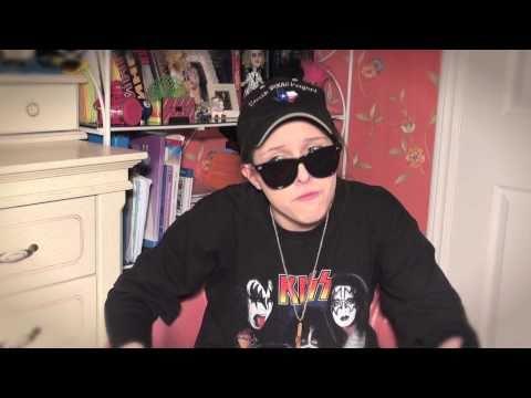 Kate Clapp (Катя Клэп), видео — Kate Clapp и Ремейки Фильмов / Как не надо снимать