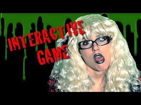 Kate Clapp (Катя Клэп), видео — ИНТЕРАКТИВНАЯ ИГРА: Доктор Кеша