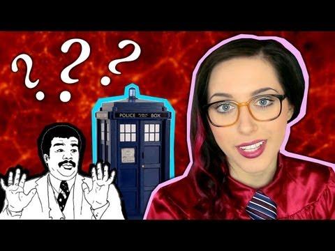 Kate Clapp (Катя Клэп), видео — Кто? Доктор? / Шоу