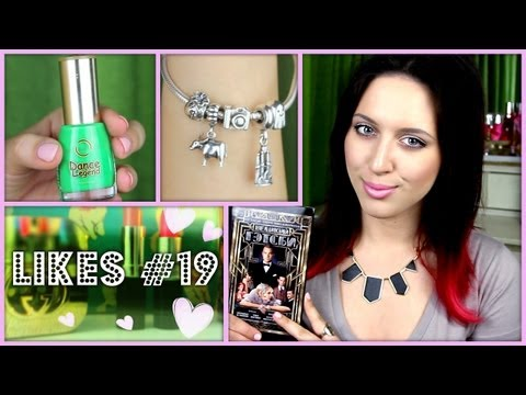 Kate Clapp (Катя Клэп), видео — Likes #19 Май / 2013