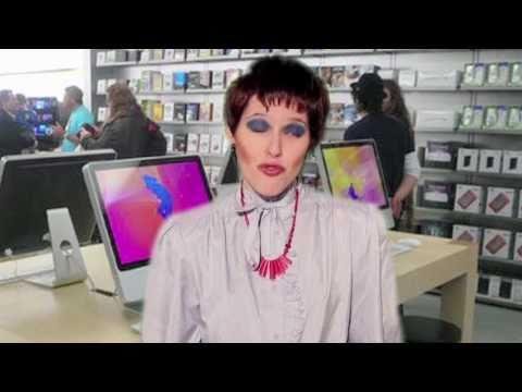 Kate Clapp (Катя Клэп), видео — INTERACTIVE GAME: НАЧИНАТЬ ТУТ!