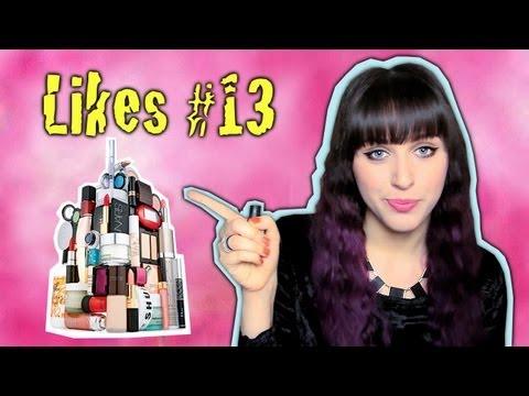 Kate Clapp (Катя Клэп), видео — Likes #13 Сентябрь, Октябрь