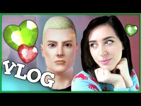 Kate Clapp (Катя Клэп), видео — VLOG: Идеальный Мужчина!!! / Поход в IKEA