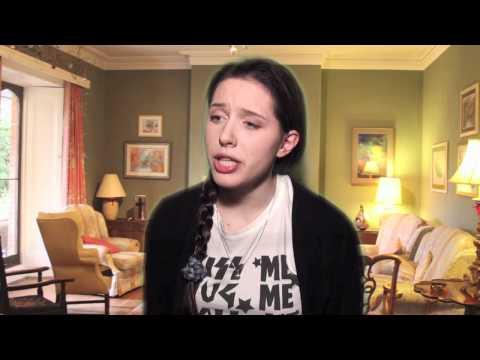 Kate Clapp (Катя Клэп), видео — INTERACTIVE GAME: LEAVE MILEY ALONE!