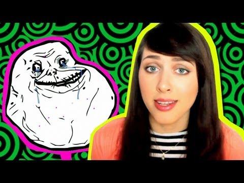 Kate Clapp (Катя Клэп), видео — Почему у меня нет друзей