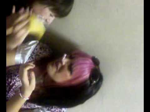 Kate Clapp (Катя Клэп), видео — Cupcake.