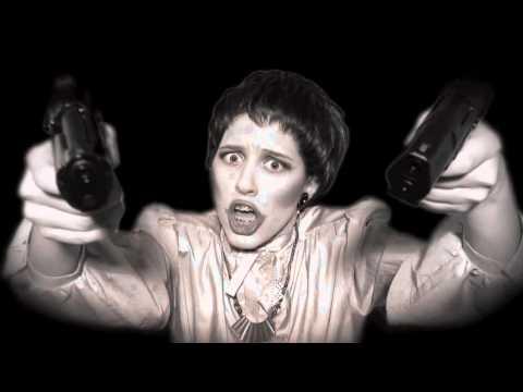 Kate Clapp (Катя Клэп), видео — Kate Clapp on Flaws