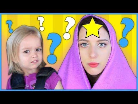 Kate Clapp (Катя Клэп), видео — ПУПЫРЧАТЫЙ ВЫПУСК!!! Шоу