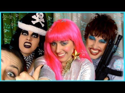 Kate Clapp (Катя Клэп), видео — Вспомним весь 2012!!!
