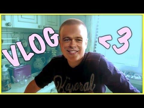 Kate Clapp (Катя Клэп), видео — VLOG: Мой брат БРЭД ПИТТ!!!