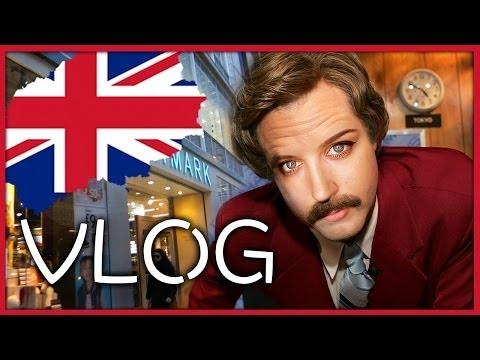 Kate Clapp (Катя Клэп), видео — VLOG: Все Цыпочки МОИ!!! / LONDON / НЕДЕЛЯ ВЛОГОВ