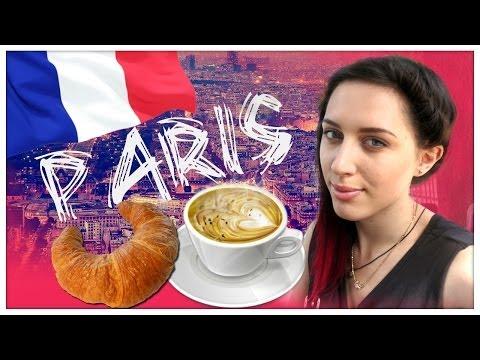 Kate Clapp (Катя Клэп), видео — ПОТЕРЯННЫЙ VLOG: PARIS, Я И ПУДИНГ!!! / Моими Глазами