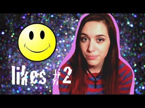 Kate Clapp (Катя Клэп), видео — VLOG: Likes #2