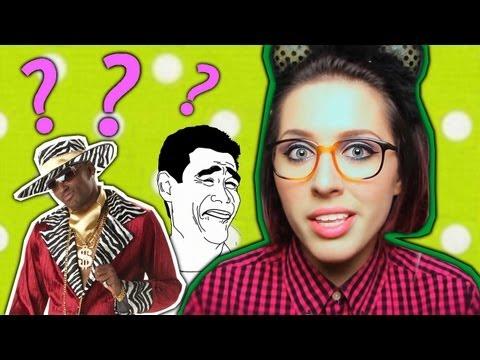 Kate Clapp (Катя Клэп), видео — Пимп?!!?!?!! / Шоу
